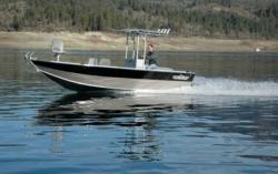 2010 - Fish Rite Boats - Rivermaster Inboard