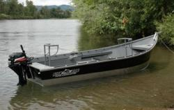 2010 - Fish Rite Boats - Power Drifter