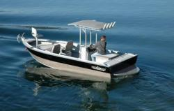 2010 - Fish Rite Boats - Baja