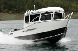 2010 - Fish Rite Boats - Sea Storm 28 Wide