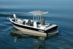 2011 - Fish Rite Boats - Baja XL