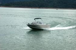 2011 - Fish Rite Boats - The Wrangler