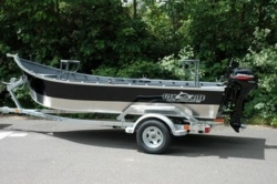 2011 - Fish Rite Boats - Power Drifter
