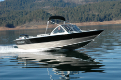 2012 - Fish Rite Boats - Performer Open Bow 22