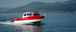 2012 - Fish Rite Boats - Sea Chaser 24-