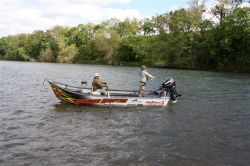 2012 - Fish Rite Boats - Power Drifter