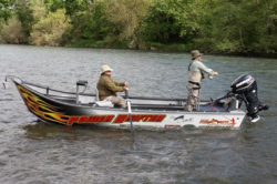 2013 - Fish Rite Boats - Power Drifter