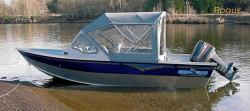 Fish Rite Boats Rogue II 18 Bay Boat