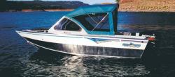 Fish Rite Boats Performer 17 Bay Boat