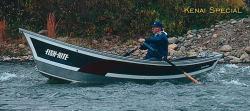 Fish Rite Boats Kenai Special 16 Drift Boat