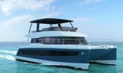 2017 Fountaine Pajot Catamaran Motor Yacht MY 44