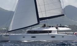 2017 Fountaine Pajot Catamaran Victoria 67