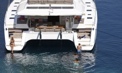 2017 Fountaine Pajot Catamaran Ipanema 58