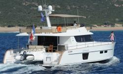 2017 Fountaine Pajot Catamaran Motor Yacht MY 55