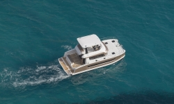 2018 - Fountaine Pajot - Catamaran Motor Yacht MY 37