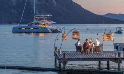 2019 - Fountaine Pajot - Catamaran Alegria 67