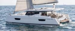 2019 - Fountaine Pajot - Catamaran Astrea 42