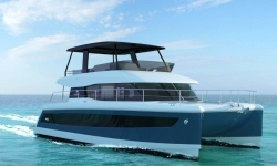 2020 - Fountaine Pajot - Catamaran Motor Yacht MY 44