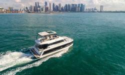 2020 - Fountaine Pajot - Catamaran Motor Yacht MY 40