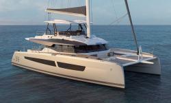2020 - Fountaine Pajot - Catamaran 59