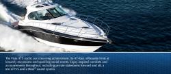 2014 - Four Winns Boats - V475