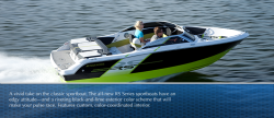 2014 - Four Winns Boats - H190RS