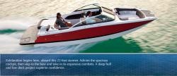 2014 - Four Winns Boats - SL222