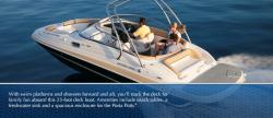 2014 - Four Winns Boats - F224