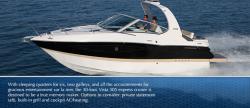 2014 - Four Winns Boats - V305
