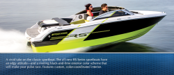 2014 - Four Winns Boats - H180RS