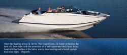 2014 - Four Winns Boats - SL262