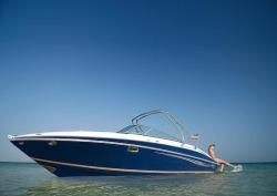 Four Winns Boats - H260