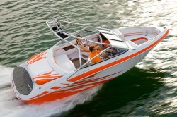 Four Winns Boats - H200