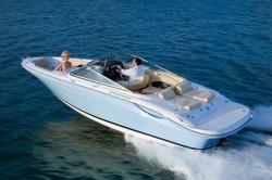 Four Winns Boats - H220