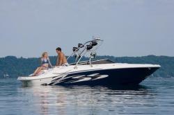 Four Winns Boats - H220 SS