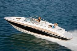 Four Winns Boats - H240