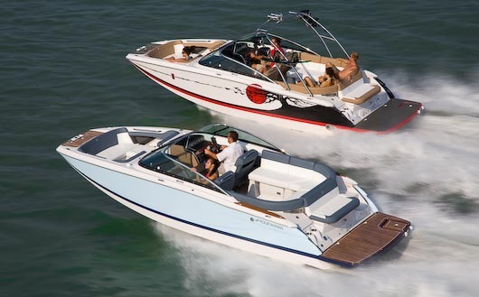 Research Four Winns Boats Sl 242 On Iboats Com