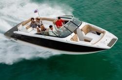 Four Winns Boats - SL 262