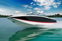 Four Winns Boats - SL 222
