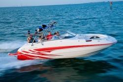 Four Winns Boats - F244