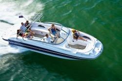 Four Winns Boats - F274