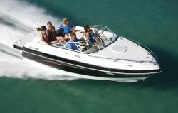 Four Winns Boats - S215