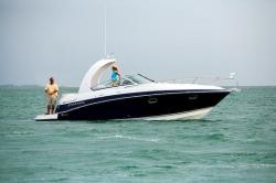 Four Winns Boats - V288