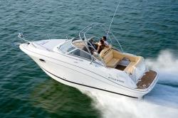 Four Winns Boats - V258