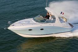 Four Winns Boats - V278