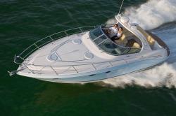 Four Winns Boats - V358