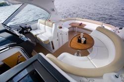 Four Winns Boats - V458