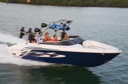 2010 - Four Winns Boats - H210 SS