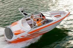 2010 - Four Winns Boats - H200