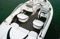 2010 - Four Winns Boats - H183